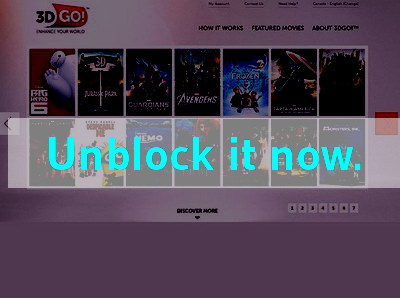 Click here to unblock 3D Go