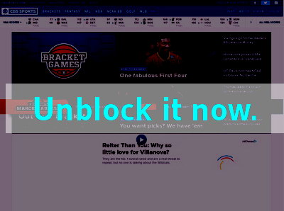 Click here to unblock CBS Sports