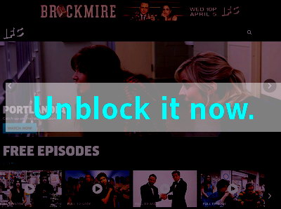 Click here to unblock IFC