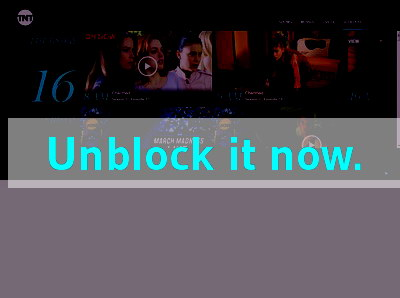 Click here to unblock TNT Drama