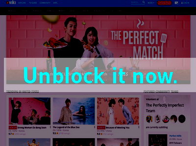 Click here to unblock Kdrama