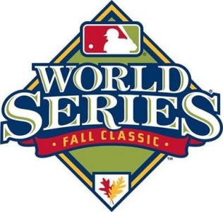 mlb worldseries
